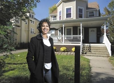 A Hartford community lender widens its footprints